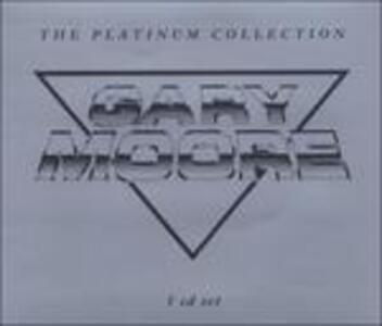 Platinum Collection - CD Audio di Gary Moore