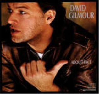 About Face - CD Audio di David Gilmour
