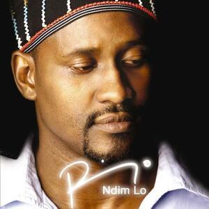 Ndim Lo - CD Audio di Ringo Madlingozi