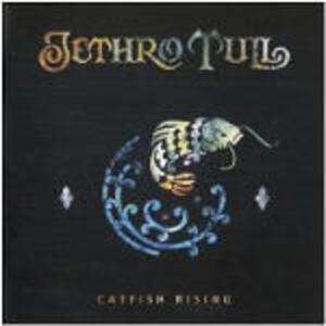 Catfish Rising - CD Audio di Jethro Tull
