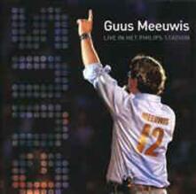 Live in Het Philips - CD Audio di Guus Meeuwis