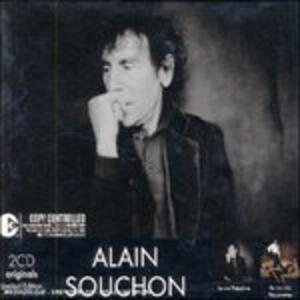 La Vie Theodore - CD Audio di Alain Souchon