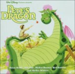 Pete's Dragon-Elliot das (Colonna Sonora) - CD Audio