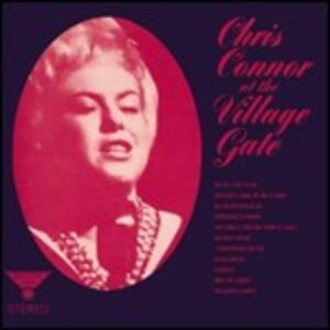 At the Village Gate - CD Audio di Chris Connor