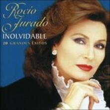 Inolvidable - CD Audio di Rocio Jurado