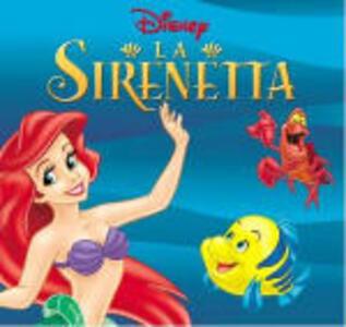 La Sirenetta (Colonna Sonora) - CD Audio