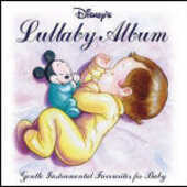 CD Disney's Lullaby Album