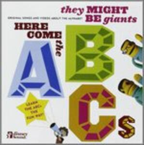 They Might Be Giants - CD Audio + DVD