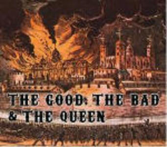 The Good, the Bad & the Queen - CD Audio di The Good the Bad & the Queen