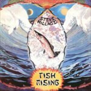 Fish Rising - CD Audio di Steve Hillage