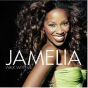 Walk with me - CD Audio di Jamelia