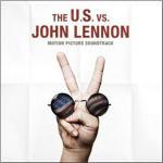 Cover CD Colonna sonora U.S.A. contro John Lennon