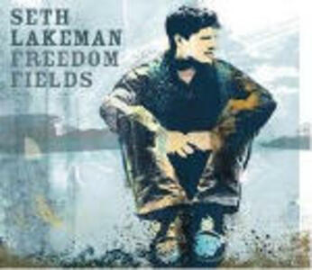 Freedom Fields - CD Audio di Seth Lakeman