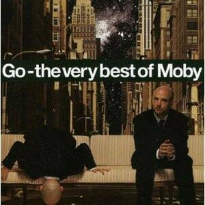 Go. The Very Best of - CD Audio di Moby