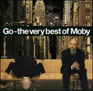 Moby. Go. The Very Best Of Moby (2 DVD) - DVD