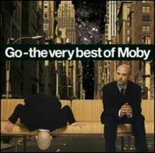 Moby. Go. The Very Best Of Moby (2 DVD) - DVD di Moby