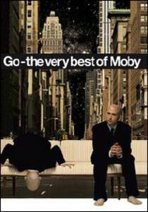 Moby. Go. The Very Best Of Moby - DVD
