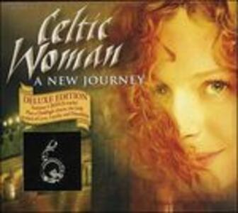 Celtic Woman - CD Audio