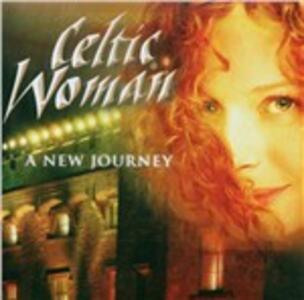 A New Journey - CD Audio di Celtic Woman