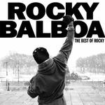 Cover CD Rocky Balboa