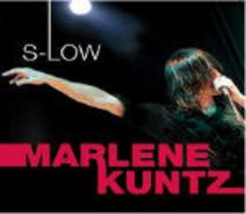 CD S-Low di Marlene Kuntz