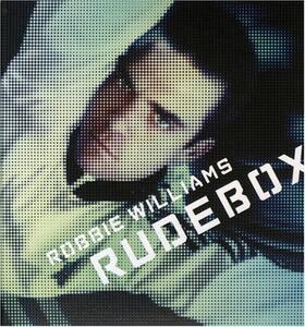 Rudebox - CD Audio di Robbie Williams
