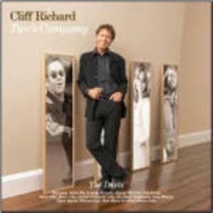 Two's Company. The Duets - CD Audio di Cliff Richard