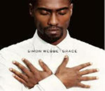 Grace - CD Audio di Simon Webbe
