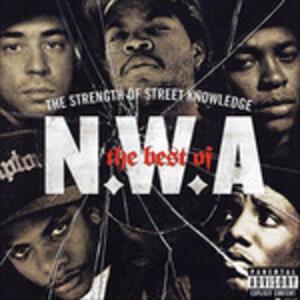 Best of - CD Audio di NWA
