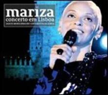 Concerto em Lisboa - CD Audio di Mariza