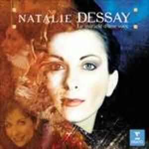 Le Miracle D'une Voix - CD Audio di Natalie Dessay