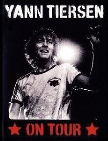 Yann Tiersen. On Tour (DVD) - DVD di Yann Tiersen