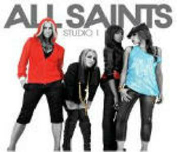 Studio 1 - CD Audio di All Saints
