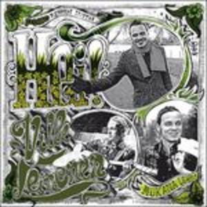 Hei! - CD Audio di Ville Leinonen