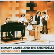 Anthology - CD Audio di Shondells,Tommy James