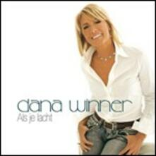 Als Je Lacht - CD Audio di Dana Winner