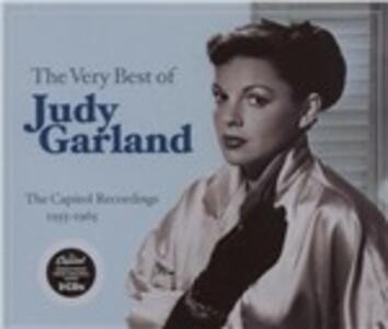 Very Best of - CD Audio di Judy Garland