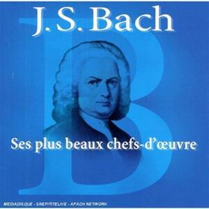 Ses Plus Beaux Chefs - D'oe - CD Audio