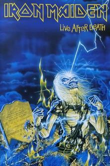 Iron Maiden. Live After Death (2 DVD) - DVD