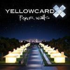 Paper Walls - CD Audio di Yellowcard