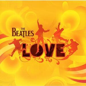 Love - CD Audio di Beatles