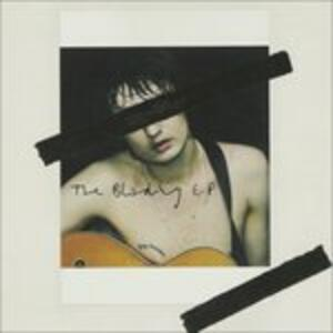 Blinding Ep - CD Audio di Babyshambles