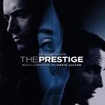 Cover della colonna sonora del film The Prestige