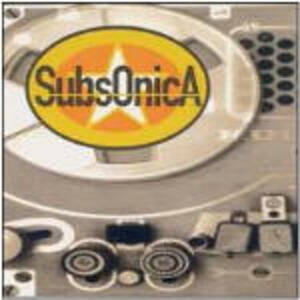 Subsonica - CD Audio di Subsonica