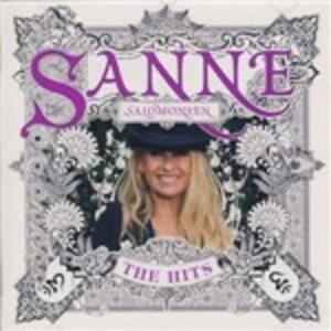 Hits - CD Audio di Sanne Salomonsen