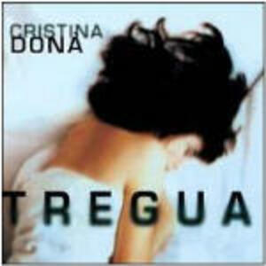 Tregua - CD Audio di Cristina Donà