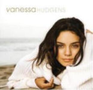 Vanessa Hudgens - CD Audio di Vanessa Hudgens