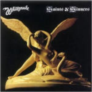 Saints & Sinners - CD Audio di Whitesnake