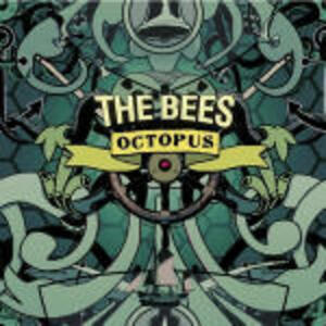 Octopus - CD Audio di Bees
