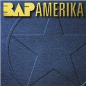 Amerika - CD Audio di Bap